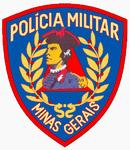 Polícia Militar de Minas Gerais - MG